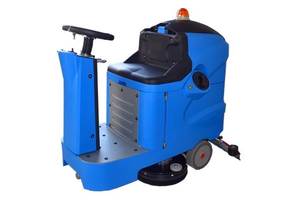 江苏驾驶式洗地机