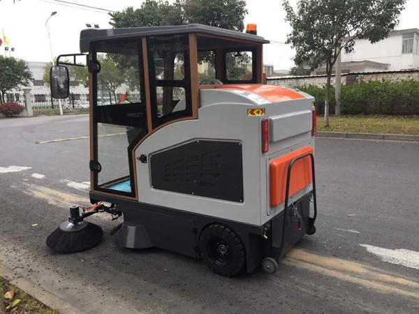 淮安驾驶式扫地车