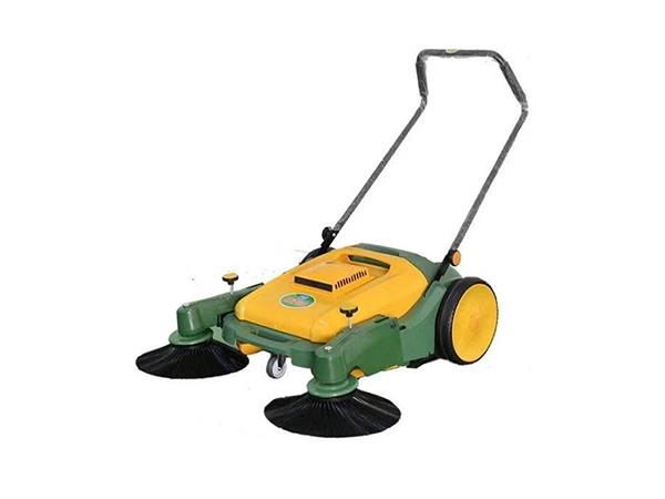 手推式扫地车